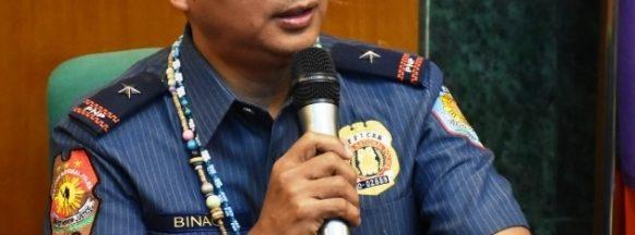 MassKara Festival: Gun ban in effect, police to shut down cell sites during highlights