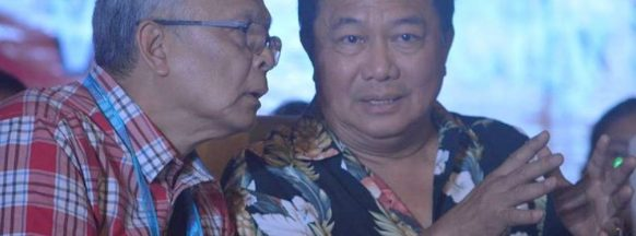 House Speaker campaigns for civil unions, divorce in Negros Occidental