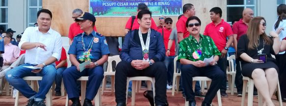 Incoming DILG undersecretary plans to recommend freeport zones in Negros