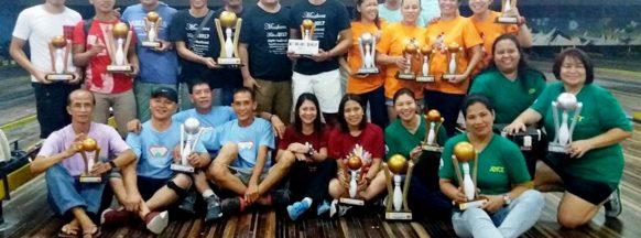 Triple 'D'-Davao, Blue Eagles Ladies-Zamboanga win