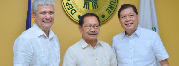 Former Negros Occidental Vice Governor to serve as Sugar Board Director