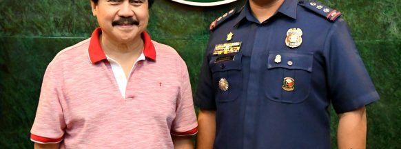 PRO-6 wanted previous BCPO director back following NPA volatility –Mayor Leonardia on current BCPO deployment: If it's not broken, why fix it?