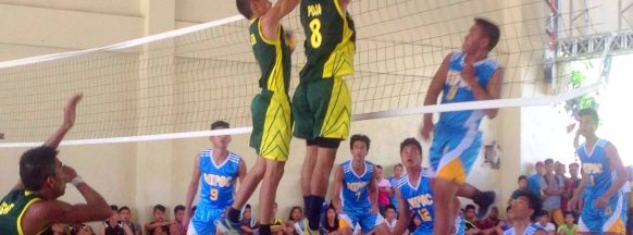 SCUAA-6: 12 schools set to compete in the volleyball competition