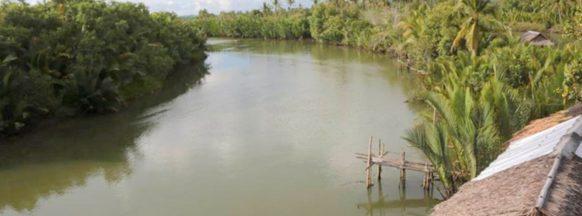 Malandog River must be protected –DENR-6