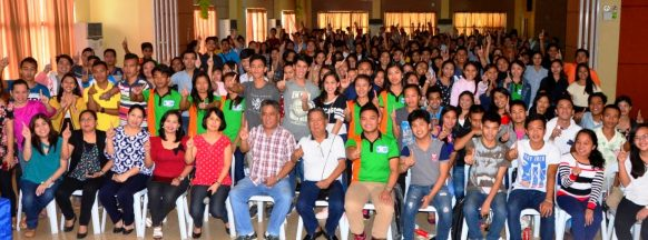 Year-end assembly held for provincial scholars