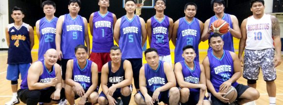D'League: Orange-AA Electrical to meet POC in the finals