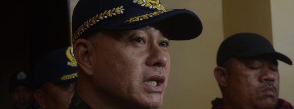 Cops in Boracay banned from sleeping in establishments