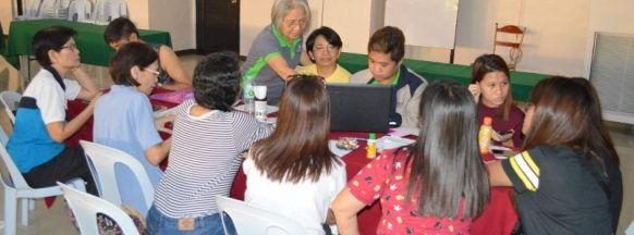 DTI voursws assistance for Boracay workers, entreprene