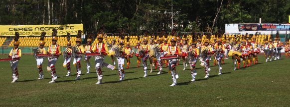 25th Panaad sa Negros Festival