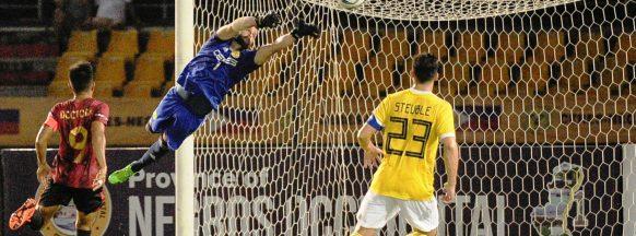 Ceres FC-Stallion Laguna rematch on Sunday