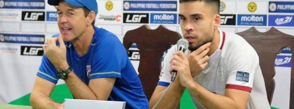 Former English national team captain named Azkals coach