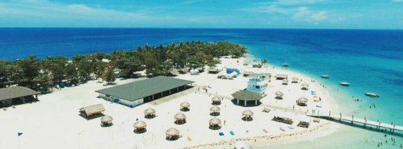 Lakawon, Apo Island make 'beach destinations' list