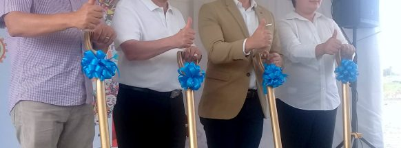 Megaworld breaks ground on Bacolod Welcome Park