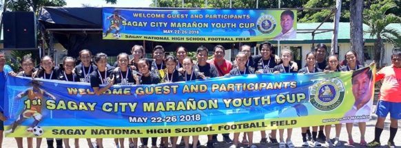 Sagay City Marañon Youth Cup
