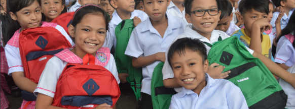 SM's Donate-a-Book campaign to benefit Marawi City children
