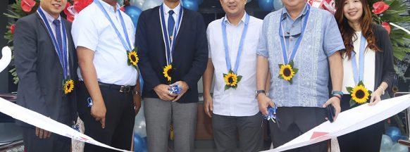 Suzuki Philippines advances expansion initiatives outside Metro Manila