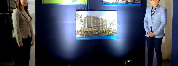 Megaworld unveils P28B 'Upper East' project