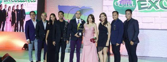 2018 Philippine Quill Awards