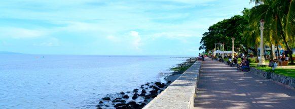 Dumaguete City named 'Best Retirement Area'