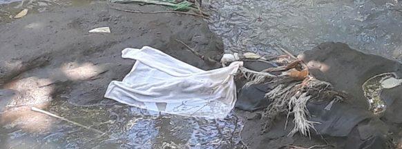 Fetus recovered in Alijis