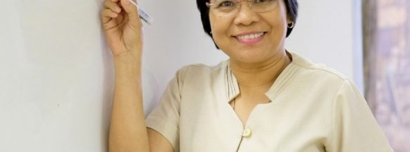 Metrobank names Pavia teacher among 'Ten Outstanding Filipinos'