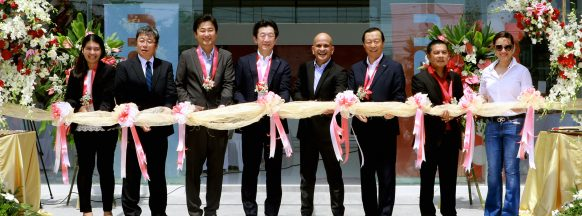 IPC expands dealership network in Quezon  province with grand opening of Isuzu Pagbilao