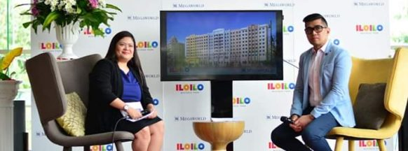 Megaworld to bring Belmont Hotel in Iloilo Business Park