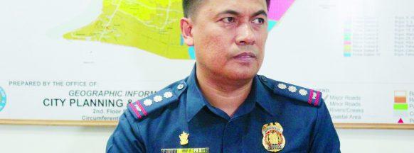 BCPO validating data surrounding barangay captain with alleged drug links