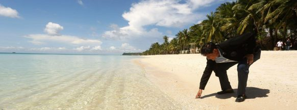 Boracay reopening 'dry run' begins today