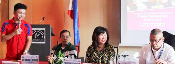 P62B set aside for government employees