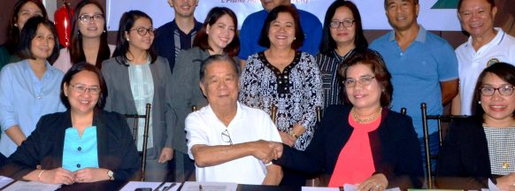 Provincial government signs up for P1.2B loan