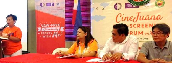 Bacolod City DSSD: Cases of violence against women, children down
