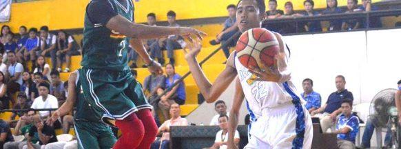 Philippine Collegiate Champions League