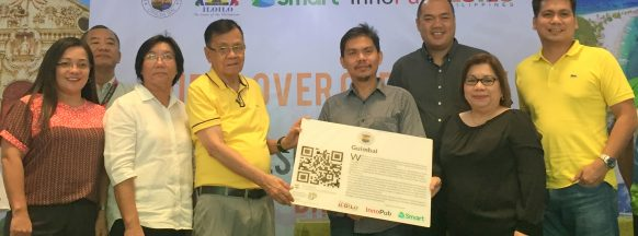 Iloilo acquires QR code to help with tourism
