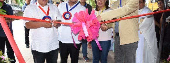 PCSO opens Guimaras branch