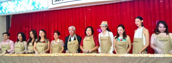 Sophisticated shopping now open to more Iloilo residents at The Marketplace
