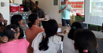 4 Negosyo Centers in Negros among PH's top performers