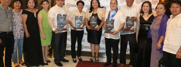 Bago City recognized for rice program
