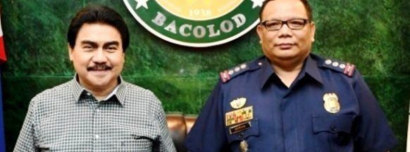 Officer-in-Charge: BCPO  affected over Duterte accusations