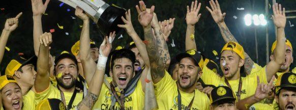 Ceres-Negros FC joins Philippine Premier League