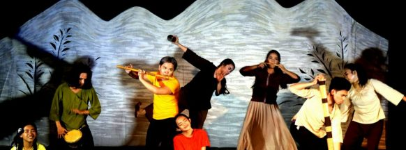 International theater festival kicks off in Bacolod City next month