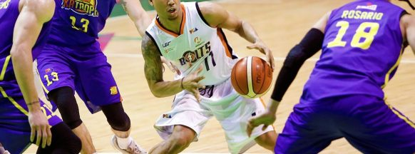Meralco comes  back to beat TNT