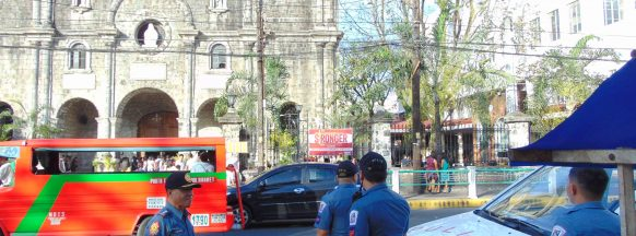 Security raised on churches  following Jolo cathedral bombings