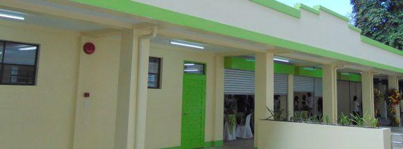 New NOHS buildings  to host senior high  school classes