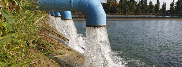 Santa Barbara water treatment plant upgrade underway