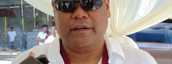 Vice gubernatorial candidate  opposes sugar liberalization