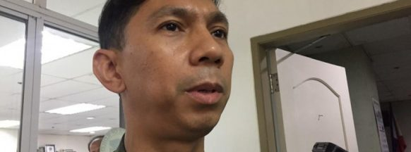 Ka Frank's arrest 'likely to affect  polls, rebel activities in Negros'