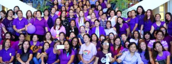 Bacolod City launches National Women's Month observance
