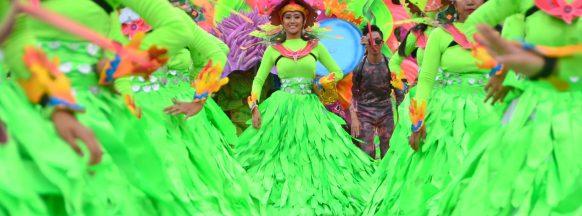 23rd Sinigayan Festival