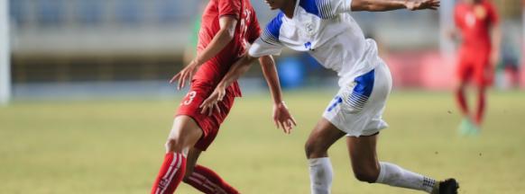 2020 AFC U-23 championship qualifier